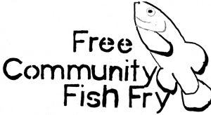 Community Fish Fry & Gospel Jam Night